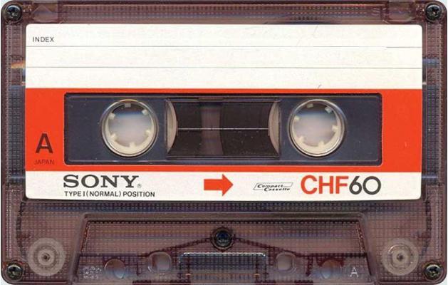 cassette - Grupo Viveimagen
